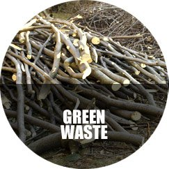 Green Waste Removal